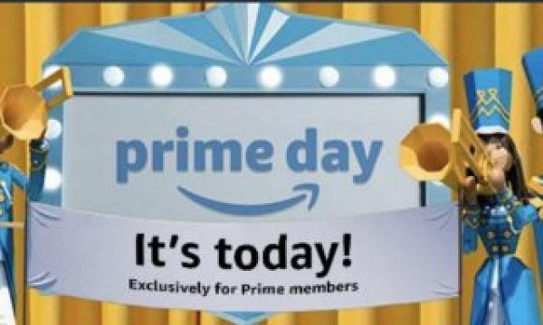 Some Amazon Prime Day deals for video editors