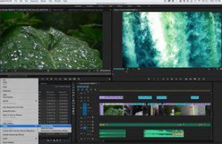 Creative Cloud video 2015.3 – June 2016 update