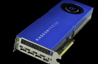 Radeon Pro Duo for VR content creation