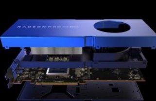 Radeon Pro WX 8200: best workstation graphics performance for under $1000