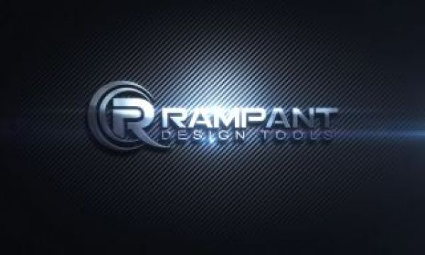 """Rampant Design Launches New """"30 Days of Design"""" Initiative  for Editors, VFX and Motion Graphics Artists"""