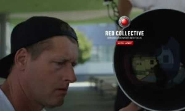 Shot on RED: the Collective