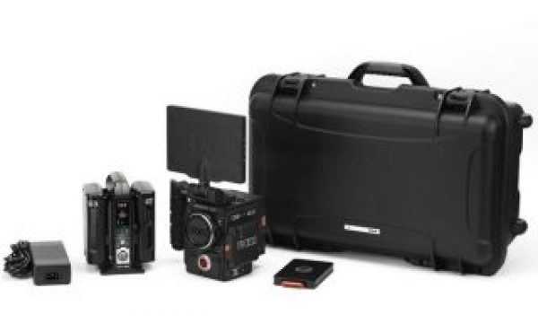 "RED DSMC2 GEMINI camera kit: a new ""ready to shoot"" solution"