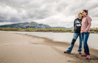 The Refuge, a cry for help in Alaska