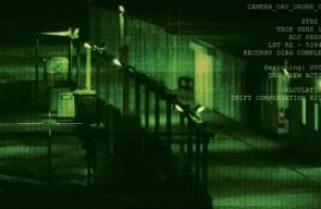 How to create a surveillance camera effect using HitFilm Express