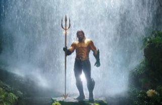"ART OF THE CUT with Kirk Morri, editor of ""Aquaman"""