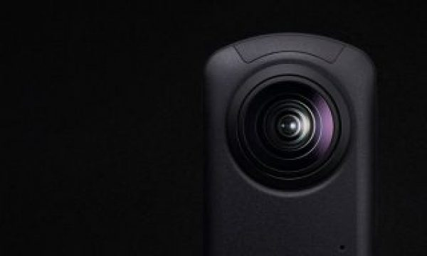 Ricoh THETA Z1: Android camera shoots 360-degree videos in 4K UHD at 30fps