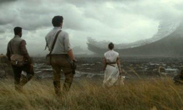 "ART OF THE CUT with ""Star Wars: Rise of Skywalker"" editor, Maryann Brandon, ACE"