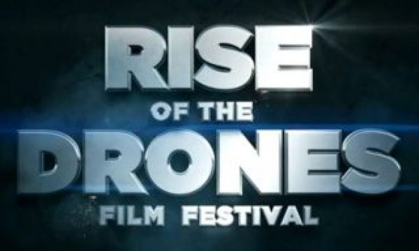 Rise of the Drones: a Film Festival
