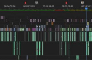 How I edited a complex feature documentary with in Adobe Premiere Pro with no crashes