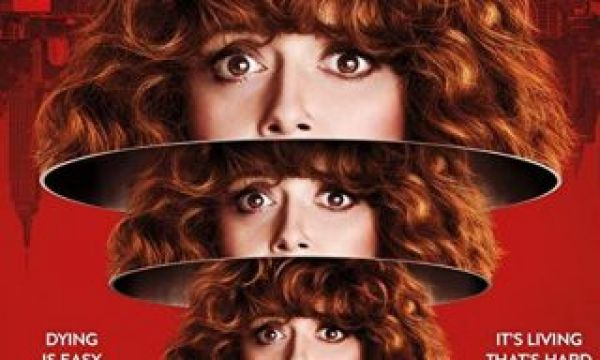 NAB Show New York: the creative process behind Netflix's Russian Doll
