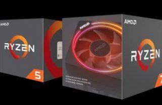 AMD Ryzen CPU: 2nd generation arrives soon