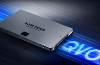 Samsung announces the 860 QVO SSD, and the 2TB model costs only $300