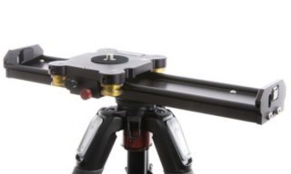 Slider ONE 40, portable and for professionals