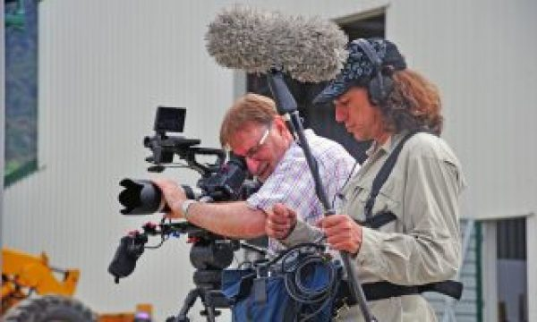 Documentary Sound – 28 Weeks of Post Audio Redux