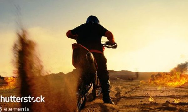 Shutterstock Elements: a new collection of video effects for filmmakers