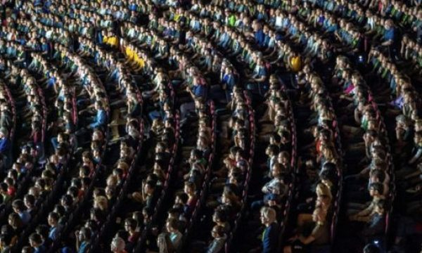 SIGGRAPH 2019 concluded with the highest attendance since 2013