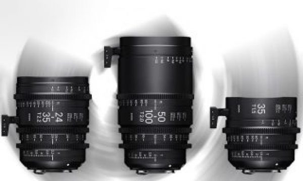 Sigma may develop anamorphic lenses