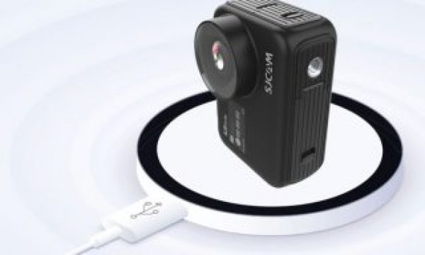 SJCAM SJ9 Strike and SJ9 Max: wireless charging comes to action cameras