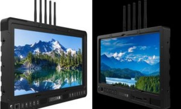"""SmallHD announces world's first wireless 13 and 17"""" production monitors"""