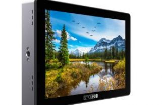 SmallHD 702 Touch: a 7″ monitor with a capacitive touchscreen