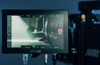 SmallHD Cine 7: a cinema camera control monitor for ARRI, RED and Sony