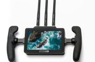 SmallHD FOCUS Bolt Wireless monitors now available: wireless for all