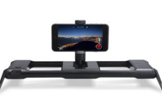 ROV: a motorized slider for your iPhone