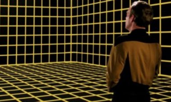 SMPTE Hollywood explores Immersive VR and shows holographic display
