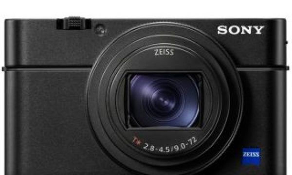 Sony RX100 VI: a compact with 4K video, world's fastest AF and a 24-200mm zoom