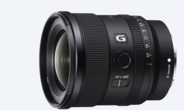 Sony FE 20mm F1.8 G: a versatile wide-angle lens for stills and movie shooting