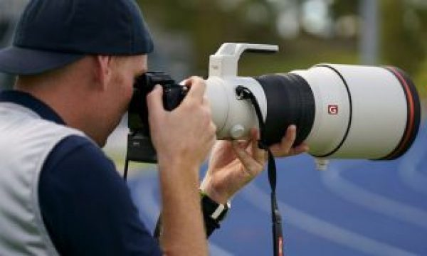 Sony FE 400mm F2.8 GM OSS, world's lightest 400mm lens