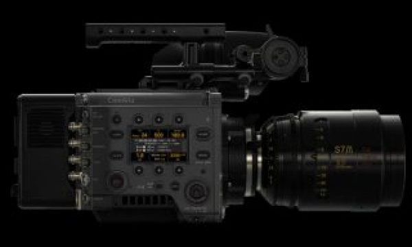 Sony's VENICE: see the new High Frame Rate capabilities at Cine Gear Expo