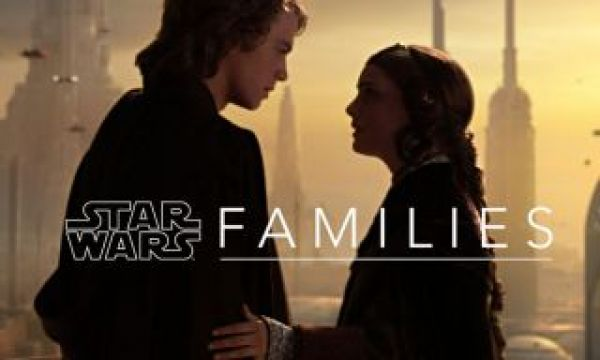 Star Wars Families project: BJP offers grants for 10 photographers
