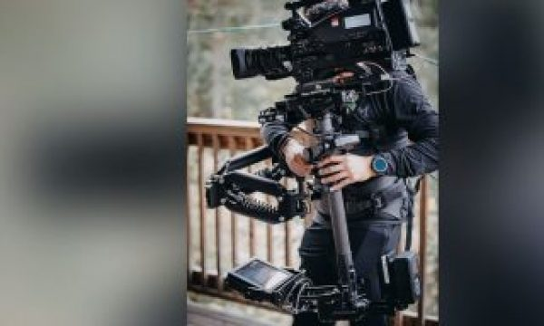 The Steadicam Workshop comes to Los Angeles and New York in April