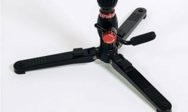 Steadicam AIR Spreader: new support for the world's fastest monopod