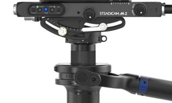 New Steadicam M-2 camera stabilizer to debut at Cine Gear Expo 2019