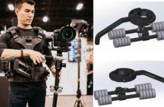 Steadicam Steadimate-S camera stabilizer receives NAB Show Award