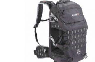 K-Tek Stingray Backpack LE, a travel solution for sound recordists