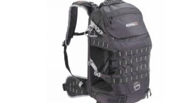 K-Tek Stingray Backpack LE, a travel solution for sound recordists