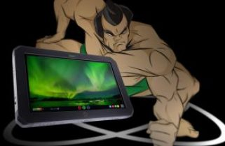 Atomos Sumo: sooner than you thought