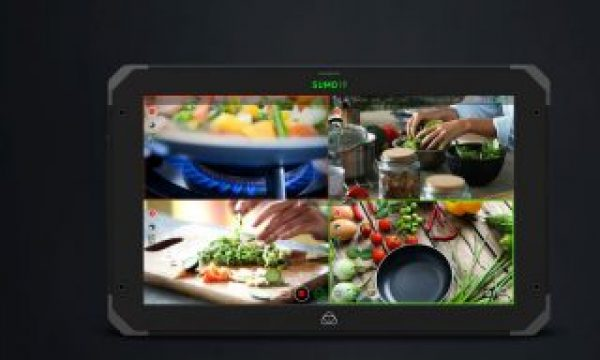 Atomos Sumo 19 monitor gets live asynchronous switching upgrade