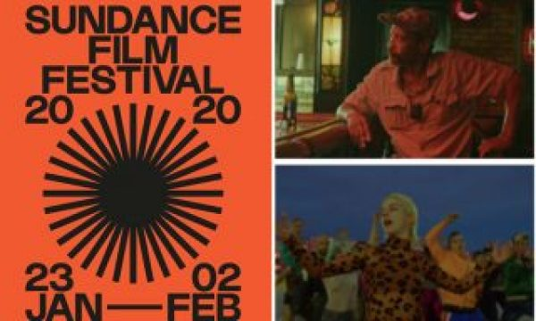 118 independent films announced for the 2020 Sundance Film Festival