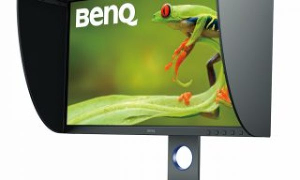 Review: BenQ SW270C 27″ Photographer Monitor