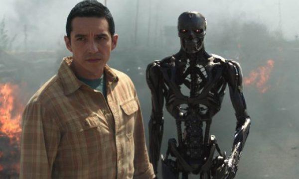 """ART OF THE CUT with """"Terminator: Dark Fate"""" editor Julian Clarke, ACE"""