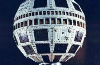 Communications Satellites