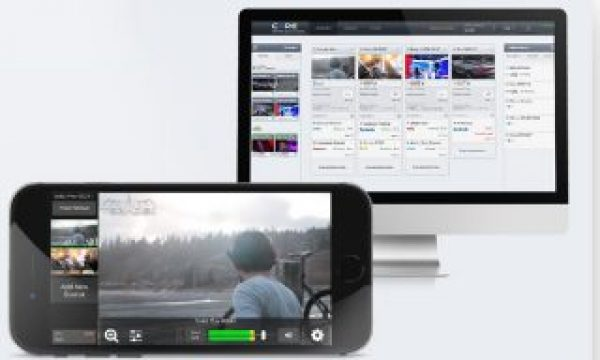 Teradek updates Cloud platforms