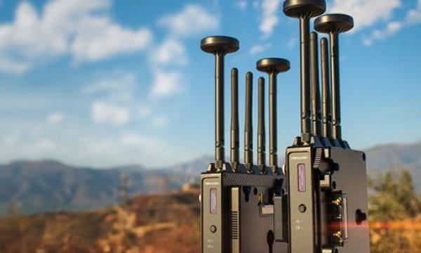Bolt 4K MAX, Teradek's most advanced 4K HDR wireless video system