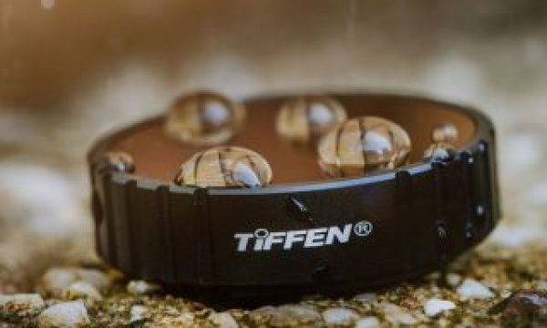 Tiffen Filters announces new filter kits for the DJI Osmo Action camera