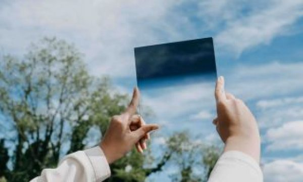 Tiffen announces NATural Graduated ND filters for photography and video